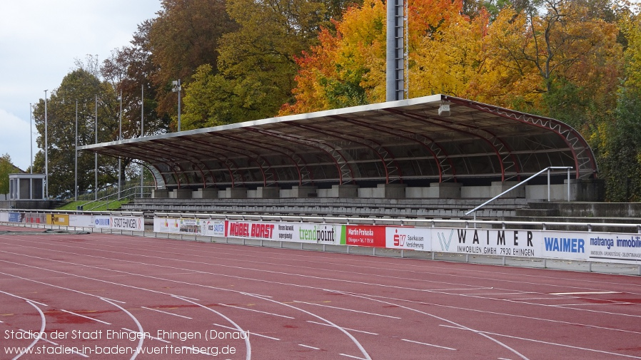 Stadien Und Non League Grounds In Württemberg