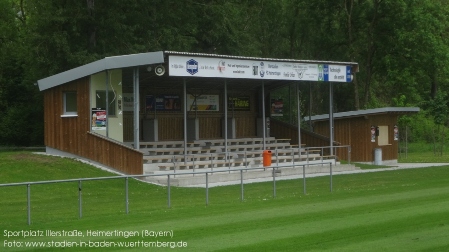 stadien und non league grounds in bayern. Black Bedroom Furniture Sets. Home Design Ideas